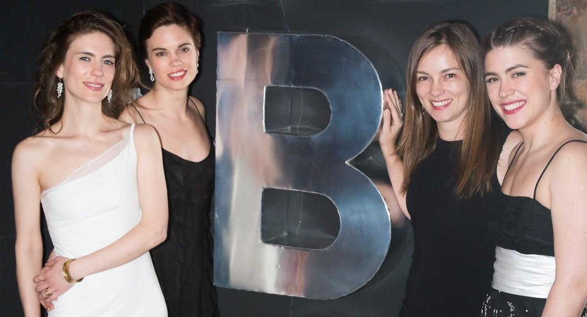 """B"" pour Blog"